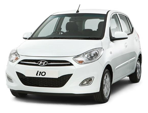 Hyundai i10 Galanakis car rentals