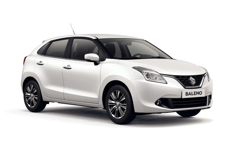 The Car Group >> Group C2 Suzuki Baleno Or Similar Paros Rent A Car Galanakis