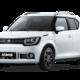 Ενοικιάσεις αυτοκινήτων Suzuki Ignis Γαλανάκης Νάουσα Πάρος